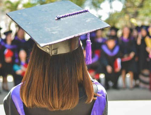 5 Tips For Cohabiting With Your Post-Grad
