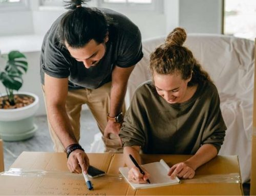 5 Ways to Save Money on Your Next Move